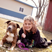 Sydney G., Pet Care Provider in Urbana, IL with 4 years paid experience