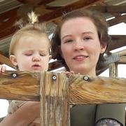 Cheyenne J. - Hurricane Babysitter