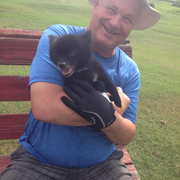 Chuck F., Pet Care Provider in Mount Holly, NC with 1 year paid experience