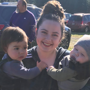Rebecca L. - Chehalis Babysitter