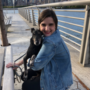 Caroline D., Pet Care Provider in Columbus, OH with 5 years paid experience