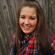 Courtney B. - New Richmond Babysitter