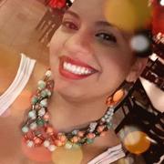 Marcela B. - Orange Nanny