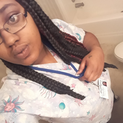 Shaniqua M., Care Companion in Warsaw, VA with 3 years paid experience