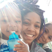 Diamond J., Babysitter in Topeka, KS with 13 years paid experience