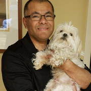Francisco Javier S. - Greenfield Pet Care Provider