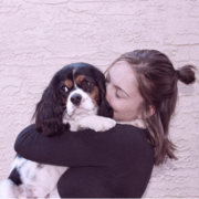 Allyson M., Pet Care Provider in North Las Vegas, NV with 3 years paid experience