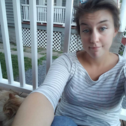 """Lauren W. - Canandaigua <span class=""""translation_missing"""" title=""""translation missing: en.application.care_types.child_care"""">Child Care</span>"""