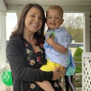 Rebekah J. - Hereford Babysitter