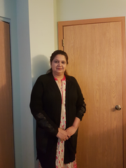 "Iffat A. - Romeoville <span class=""translation_missing"" title=""translation missing: en.application.care_types.child_care"">Child Care</span>"
