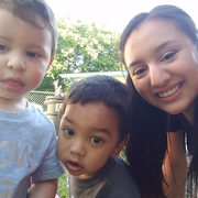 Manuela R. - North Richland Hills Babysitter