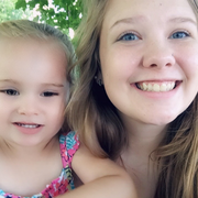 Sarah B., Babysitter in Frederic, WI with 1 year paid experience