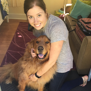 Jenna F., Pet Care Provider in Eagan, MN with 10 years paid experience