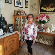 """Lucy M. - Lancaster <span class=""""translation_missing"""" title=""""translation missing: en.application.care_types.child_care"""">Child Care</span>"""
