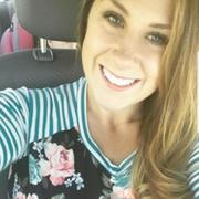 Amber H. - Pineville Nanny