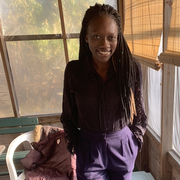 Ndeye B., Babysitter in Keene, NH with 1 year paid experience