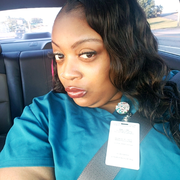 Asia L., Care Companion in Macon, GA with 3 years paid experience