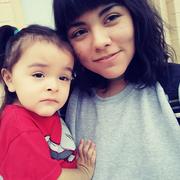 Samantha R. - McAllen Babysitter