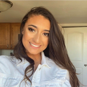 Alyssa P. - Streamwood Babysitter