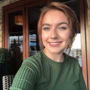 Hannah M. - Galloway Babysitter