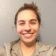 Katie C. - New Braunfels Babysitter