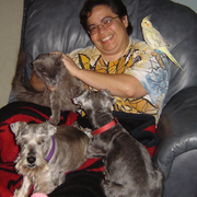 Marta G. - Pinellas Park Pet Care Provider