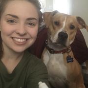 Tabitha D. - Warner Robins Pet Care Provider