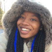 "Tahirah W. - Tannersville <span class=""translation_missing"" title=""translation missing: en.application.care_types.child_care"">Child Care</span>"