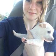 Elaina G. - Vina Pet Care Provider