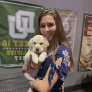 Morgan S. - Summerville Pet Care Provider