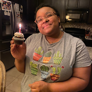 Dominique J., Babysitter in Round Rock, TX with 4 years paid experience
