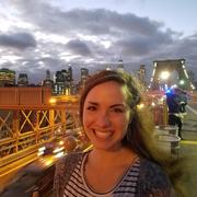Julia E. - New York Babysitter