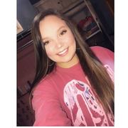 Mckenzie W., Babysitter in Norman, OK with 1 year paid experience