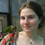 Emma K. - Emporia Pet Care Provider