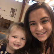 Shyanne H., Nanny in Manville, NJ with 8 years paid experience