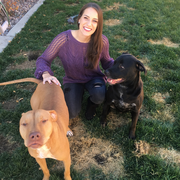 Talena B. - North Salt Lake Pet Care Provider