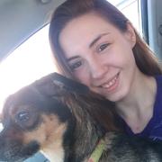 Molly P. - Minneapolis Pet Care Provider