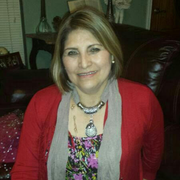 Juanita M. - Rogers Nanny