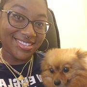 Fantashia H. - Florence Pet Care Provider