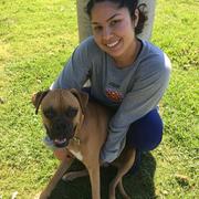 Mariela H. - Stockton Pet Care Provider