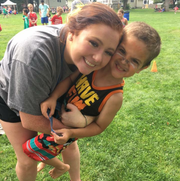 Kelsie B., Babysitter in South Weymouth, MA with 5 years paid experience