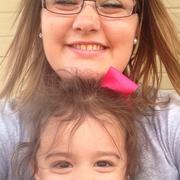 Lindsay S. - Anderson Babysitter