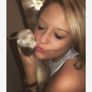 Brittany W. - Poca Pet Care Provider