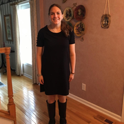 Katie G., Babysitter in Dedham, MA with 11 years paid experience