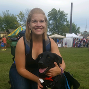 Amelia B. - Dodge Center Pet Care Provider
