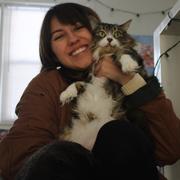 Victoria F. - Chapel Hill Pet Care Provider