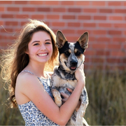 Ciara G., Pet Care Provider in Klamath Falls, OR with 3 years paid experience