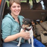 Katharine M. - Baltimore Pet Care Provider