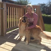 Ashley M., Pet Care Provider in Salem, VA with 1 year paid experience