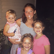 Cara M., Babysitter in Newport News, VA with 10 years paid experience